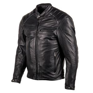 precio auténtico auténtico fabricación hábil Cazadoras moto de piel - Motoblouz.es