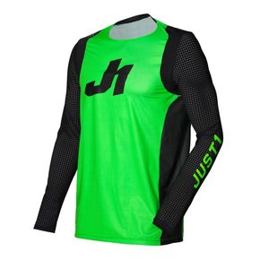 J-FLEX ARIA FLUO GREEN / BLACK