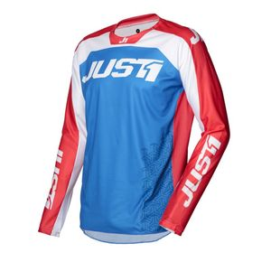 J-FORCE TERRA BLUE / RED / WHITE