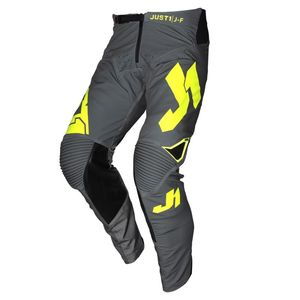 J-FLEX ARIA DARK GREY / FLUO YELLOW