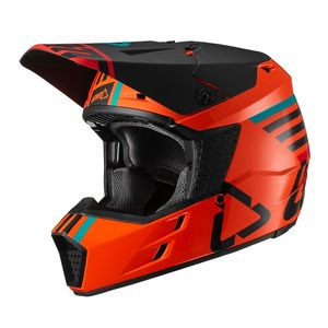GPX 3.5 V19.2 NARANJA JUNIOR