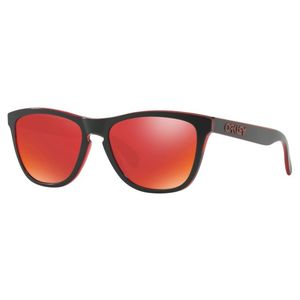 FROGSKINS ECLIPSE RED cristales iridio