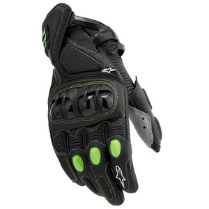 M1 MONSTER LEATHER GLOVE