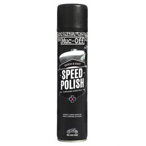 SPEED POLISH 400ML