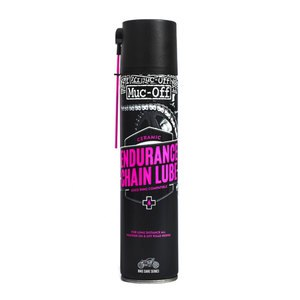 Endurance ceramic Chain lube 400 ml
