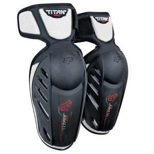 TITAN RACE ELBOW YOUTH