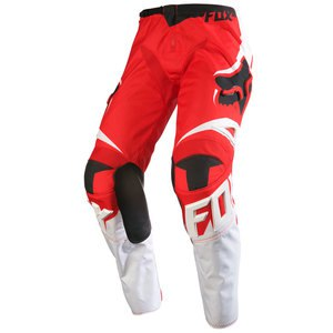 180 RACE PANT RED NIÑO
