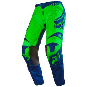 180 RACE PANT GREEN NIÑO