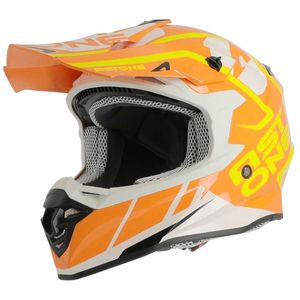 MX800 TROPHY GLOSS ORANGE