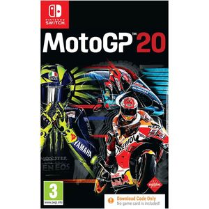 MOTOGP20 NINTENDO SWITCH