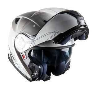 19e732d1 Cascos Modulares Abatibles Baratos de Moto   HJC   GIVI - Motoblouz.es