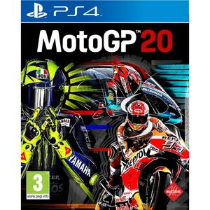 MOTOGP20 PLAYSTATION 4