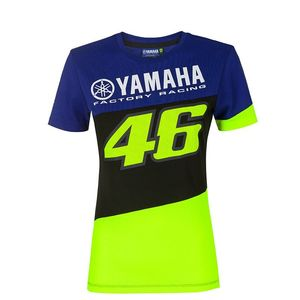 VR46 - RACING YAMAHA WOMAN 2020