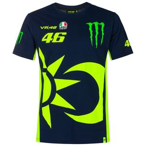 VR46 - REPLICA MONSTER 2020