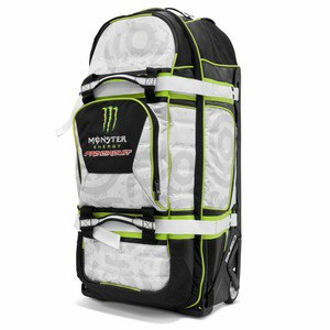 MONSTER DELUXE ROLLER BAG