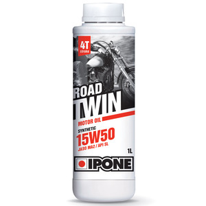 ROAD TWIN - 15W50 - 1 LITRO