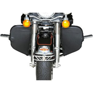 soft fairing lower set