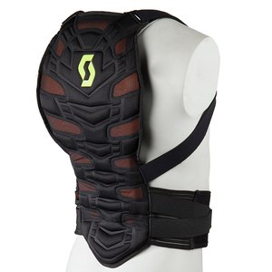 SOFT CR II BACK PROTECTOR 2015