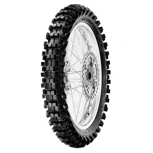SCORPION MX MIDDLE SOFT 32 120/80 M 19 (63M) NHS TT