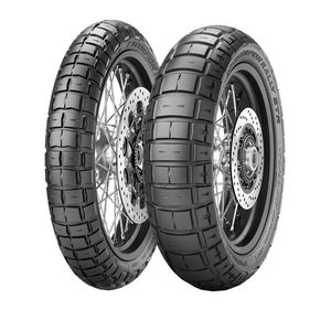 SCORPION RALLY STR 110/80 R 19 (59V) TL