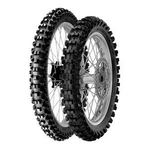 SCORPION XC MIDDLE SOFT 80/100 R 21 (51R) TT