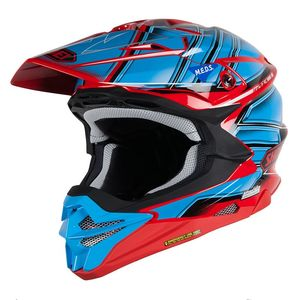 VFX-WR GLAIVE BLUE RED TC-1