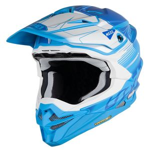 VFX-WR ZINGER WHITE BLUE TC-2