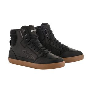 J-6 WATERPROOF - BLACK GUM
