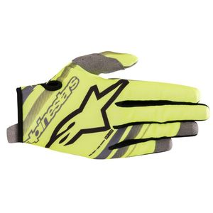 RADAR YELLOW FLUO GRAY