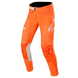 SUPERTECH - ORANGE FLUO WHITE BLUE