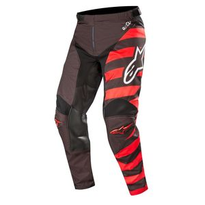 RACER BRAAP COOL BLACK RED WHITE