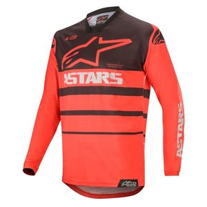 RACER SUPERMATIC - BRIGHT RED BLACK