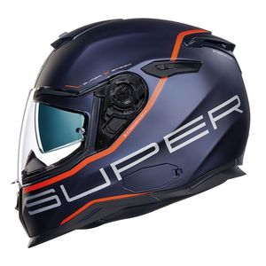 SX.100 - SUPERSPEED - NAVY BLUE