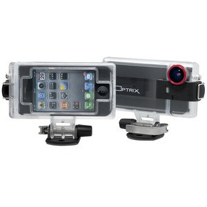 SOPORTE OPTRIX PARA IPHONE 5
