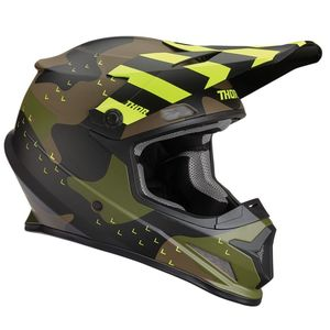 SECTOR MOSSER GREEN CAMO