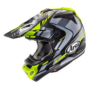 MX-V BOGLE YELLOW