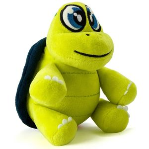 VALENTINO ROSSI PLUSH TOY