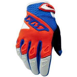 FORCE X25 ORANGE / BLUE