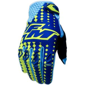 POWER X25 YELLOW / BLUE