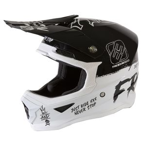 XP4 KID - SPEED - BLACK GLOSSY