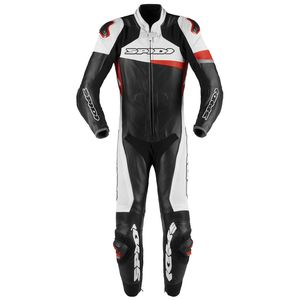 RACE WARRIOR PERFORATED PRO