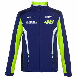 SOFT SHELL RACING - YAMAHA COLLECTION