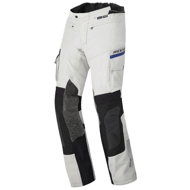 Pantalón Rev it DOMINATOR GORE-TEX PERNERAS LARGAS
