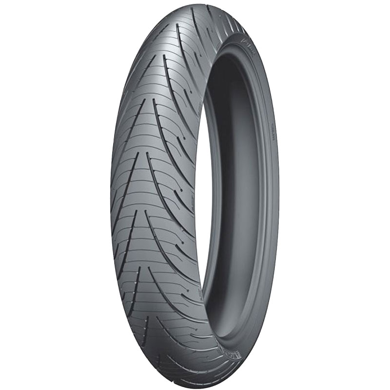 Neumático Michelin PILOT ROAD 3 110/80 ZR 18 (58W) TL