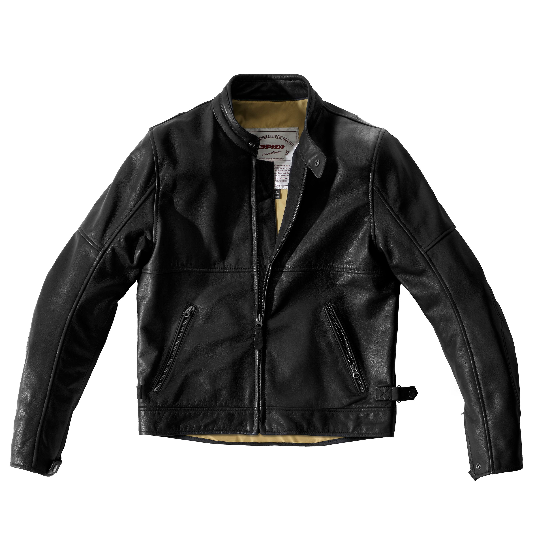 4e4675a80f8 Cazadoras Spidi ROCK - Cazadoras y chaquetas moto - Motoblouz.es