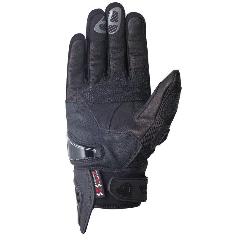 Guantes Ixon outlet RS BURN HP