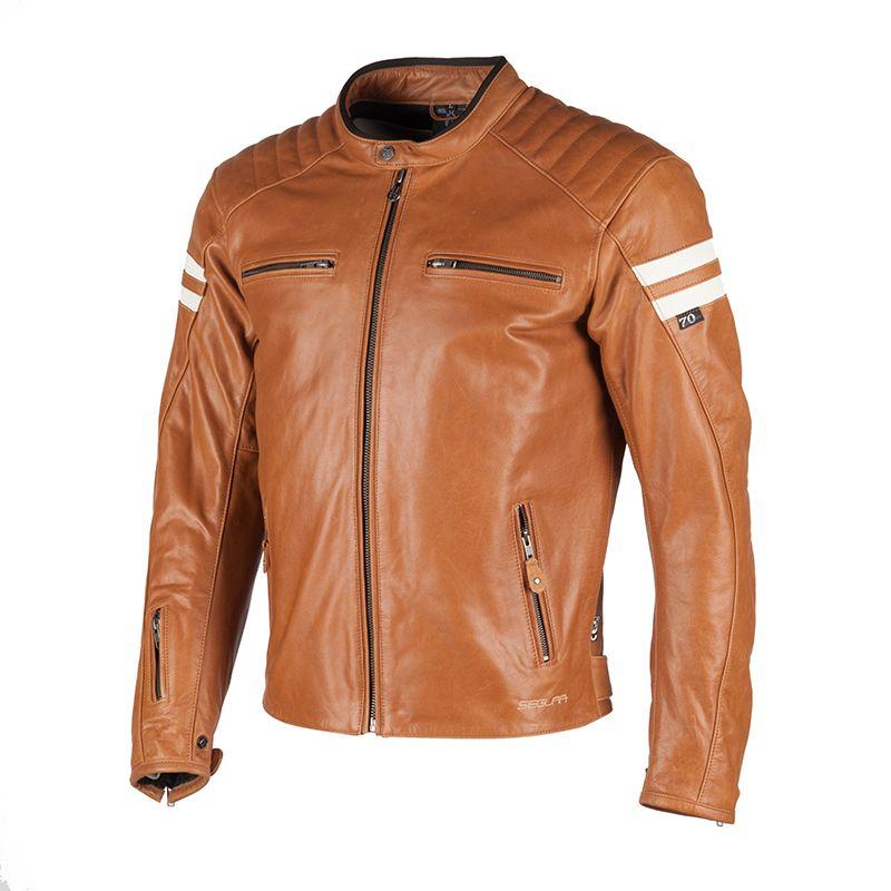 Cazadoras Segura RETRO - Cazadoras y chaquetas moto - Motoblouz.es 9844ac69f85