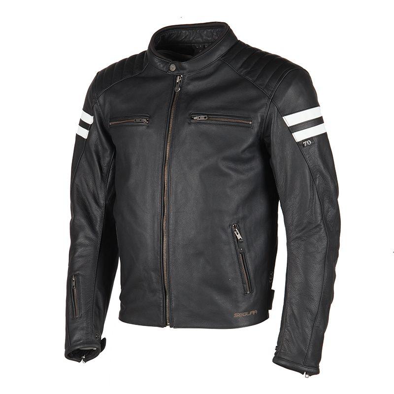 Mejores marcas en chaquetas de cuero