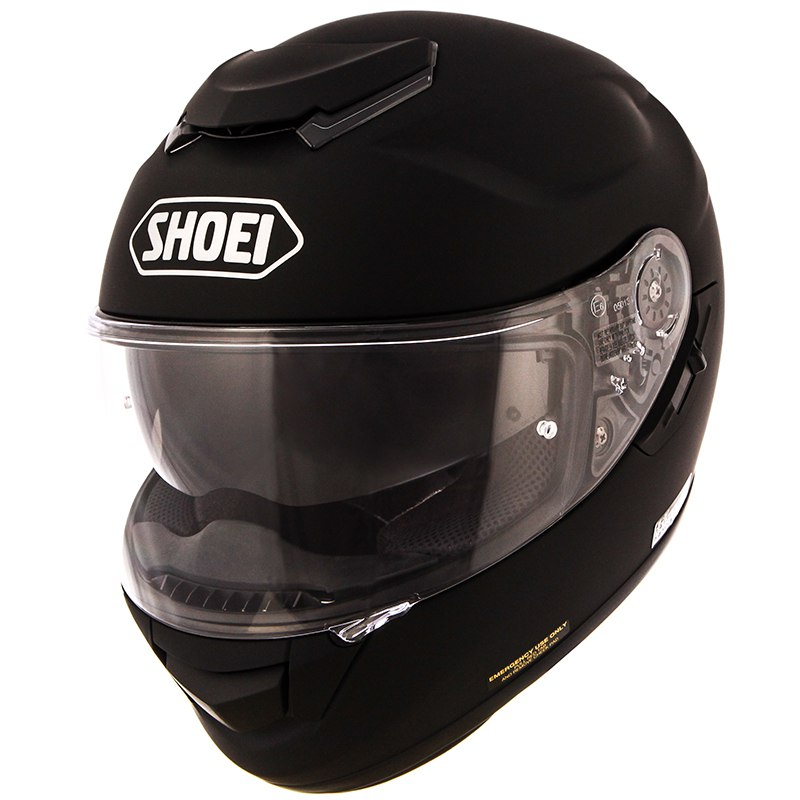 Casco Shoei GT-AIR MAT