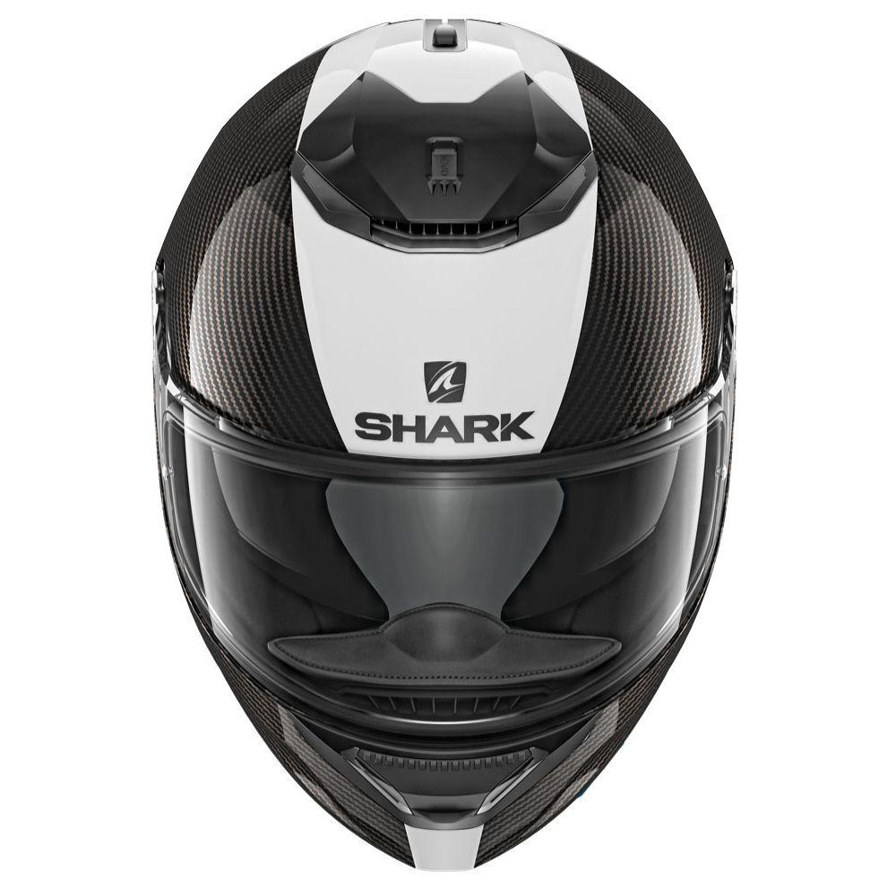 e6975a6809de4 Casco Shark SPARTAN CARBON SKIN - Cascos integrales - Motoblouz.es